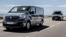 Obecna na rynku furgonów od 120 lat Grupa Renault odnawia ofertę samochodów […]