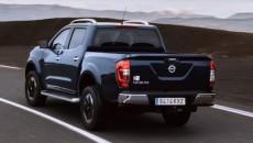 Zmodernizowany pick- up Nissan Navara jest już dostępny w sprzedaży w całej […]