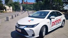Panek CarSharing uruchamiał właśnie usługę wynajmu samochodów na minuty w Krakowie. Firma […]