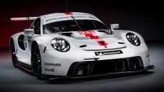 Unowocześnione Porsche 911 RSR z roku modelowego 2019 będzie broniło tytułu w […]