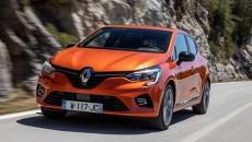 Piąta generacja Renault Clio jest samochodem bezpiecznym, co potwierdziły testy EuroNCAP. Nowy […]