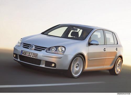 VW-Golf88