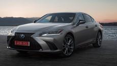 Nowy Lexus ES 300h potwierdził, że napęd hybrydowy czwartej generacji to oszczędna […]