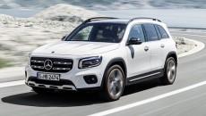 W salonach Mercedesa w Polsce można już zamawiać nowy model GLB. Wszechstronny […]