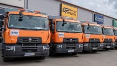 Do floty Miejskiego Przedsiębiorstwa Oczyszczania w Warszawie dołączyło 10 nowych pojazdów Renault […]