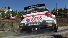 Ott Tänak i Martin Järveoja (Toyota Yaris WRC) zostali zwycięzcami Rajdu Niemiec, […]
