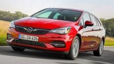 Na niedawnym, Międzynarodowym Salonie Samochodowym IAA we Frankfurcie Opel zademonstrował nowe generacje […]