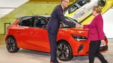Angela Merkel oficjalnie otworzyła 68. Międzynarodowy Salon Samochodowy IAA we Frankfurcie. Wystawa […]
