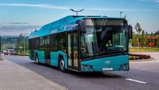 """Czasy """"kopcących"""" autobusów w aglomeracjach miejskich w Polsce bezpowrotnie minęły. Przybywa natomiast […]"""