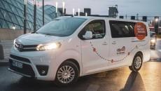 Użytkownicy CityBee obecnie skorzystać w wynajmie z nowych samochodów. Są nimi 9-osobowe […]
