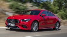 W salonach Mercedes- Benz w Polsce są już dostępne najnowsze sportowe wersje […]