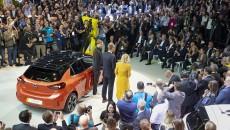 Podczas międzynarodowego salonu samochodowego IAA Frankfurt Motor Show stoisko Opelhaus 120 otworzył […]