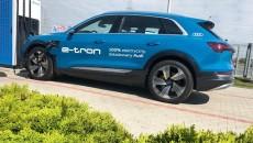 Volkswagen zamierza do 2025 roku uruchomić w Europie 36 000 punktów ładowania. […]