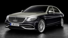Mercedes- Maybach symbolizuje ekskluzywny luksus. To maksymalny poziom komfortu oraz najnowocześniejsze rozwiązania […]