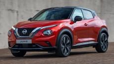 Coupé- crossover: takie określenie zyskało smukłe ale i muskularne nadwozie nowego Nissana […]