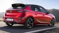 Sprzedaż Opla na polskim rynku wyniosła we wrześniu 3 110 samochodów osobowych […]