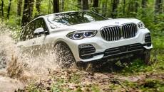 Tylko 16,8 procenta ze wszystkich właścicieli BMW deklaruje spowodowanie szkody w całej […]