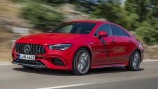 W polskich salonach sprzedaży Mercedesa są już dostępne nowe modele Mercedes-AMG – […]