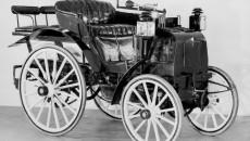 Udział firmy Mercedes- Benz w sporcie motorowym sięga roku 1894. Już pierwszy […]