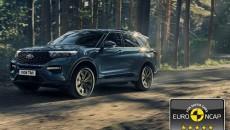 Nowy Ford Explorer Plug-In Hybrid otrzymał maksymalną ocenę pięciu gwiazdek, przyznaną przez […]
