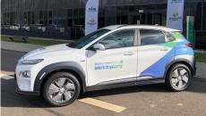 Modele Hyundai Kona już wkrótce będą służyć instytucjom miejskim w Krakowie. To […]