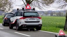 Mercedes- Benz prezentuje pojazd badawczy o nazwie ESF 2019. Stworzony został, aby […]