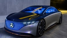 Luksus w rozumieniu Mercedes- Benz jest motorem inwestycji i innowacji, dzięki czemu […]