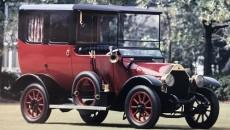 Mitsubishi Model A, który stanowił podwaliny produkcji samochodów, został wybrany przez organizację […]