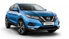 Nissan Qashqai jest jednym z bardziej popularnych modeli w Polsce w segmencie […]