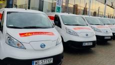 Poczta Polska posiada obecnie największą flotę użytkowych aut elektrycznych w Polsce. Do […]