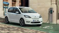 Pierwszy w pełni elektryczny samochód Skody wyjechał z fabryki w Bratysławie. Model […]