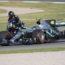 Na torze Circuit Ricardo Tormo doszło do wydarzenia w świecie sportu. Dwaj […]