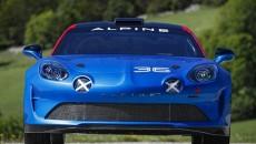 Alpine A110 Rally jest już w pełni gotowe do startu – podczas […]
