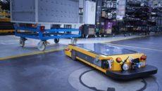 BMW Group w coraz większym stopniu wykorzystuje we własnej produkcji i logistyce […]