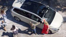 Przedstawiciele Citroën Polska zajęli pierwsze miejsce w organizowanym co dwa lata przez […]