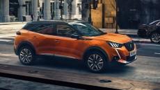 Zaprezentowana została gama i cenniki nowego SUV-a – Peugeot 2008. W salonach […]