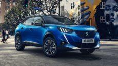 Podczas uroczystości zorganizowanej przez firmę Coyote w Paryżu, nowy Peugeot 2008 zdobył […]