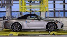 Seria 991 to jak dotąd najwszechstronniej zaprojektowana generacja modelu Porsche 911. Została […]