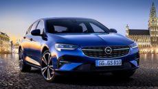 Rozpoczął się Salon Samochodowy w Brukseli, który potrwa do 19 stycznia. Opel […]