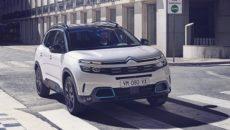 Zaprezentowany w listopadzie ubiegłego roku C5 Aircross SUV Hybrid to pierwszy krok […]