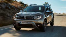 Na Targach Motoryzacyjnych w Brukseli Dacia przedstawiła nową jednostkę dwupaliwową, zasilaną benzyną […]