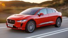 Jaguar I-PACE w 2019 roku był najczęściej wybieranym w Polsce SUV-em z […]