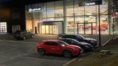Kolejny obiekt dołączył do sieci dealerskiej Lexusa. Wybudowany został według najnowszych standardów […]