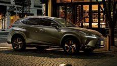 Nowy rok przyniósł nowe wersje samochodów Lexus. Japońska marka zaprezentowała właśnie na […]