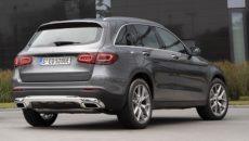 Mercedes- Benz ma w swojej ofercie już trzynaście hybrydowych modeli plug-in. Nowymi […]