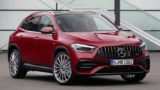 Mercedes- Benz okazał się liderem rynku nowych samochodów premium w Polsce i […]