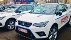 Największy CarSharing w Polsce i drugi największy hybrydowy w Europie to obecnie […]