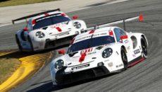 Nowe Porsche 911 RSR ma za sobą pomyślny debiut w Ameryce Północnej. […]