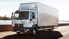 Renault Trucks wprowadza wersję 2020 modeli przeznaczonych do dystrybucji na średnio długim […]