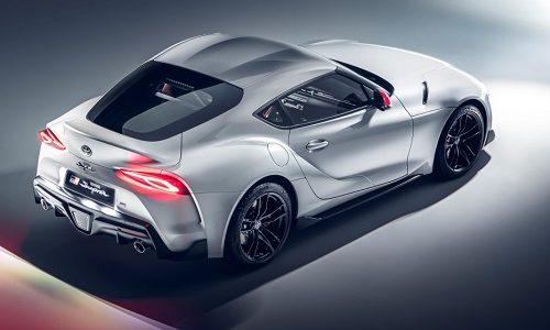 Toyota GR Supra będzie oferowana z nowym 2-litrowym silnikiem turbo. Nowa jednostka […]